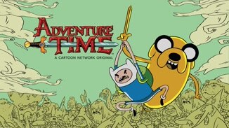 Adventure Time image