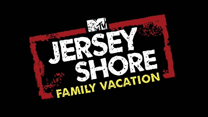 Watch Jersey Shore Family Vacation Online