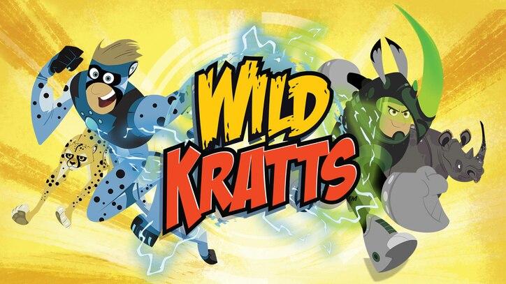 Watch Wild Kratts Online