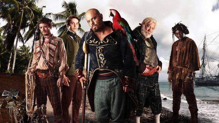 Watch Treasure Island Online
