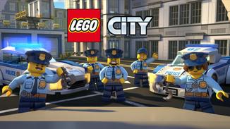 LEGO City image