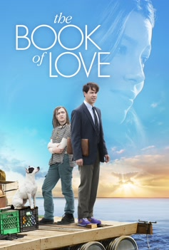The Book Of Love image
