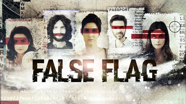Watch False Flag Online