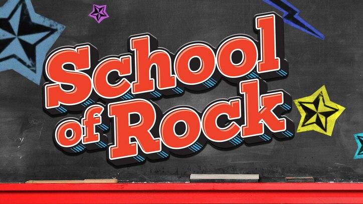 Watch School of Rock Online