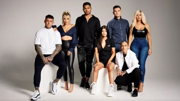 Geordie Shore: The Geordies React