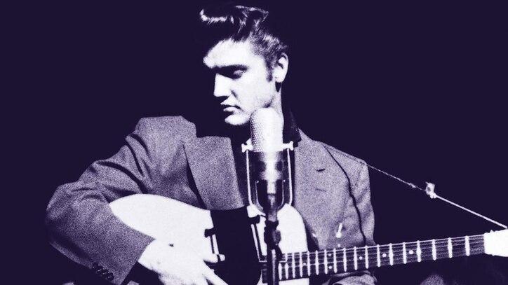 Watch Elvis '56 Special Online
