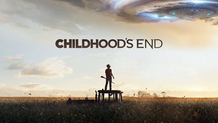 Watch Childhood's End Online