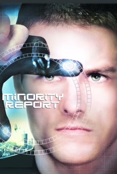 Minority Report image