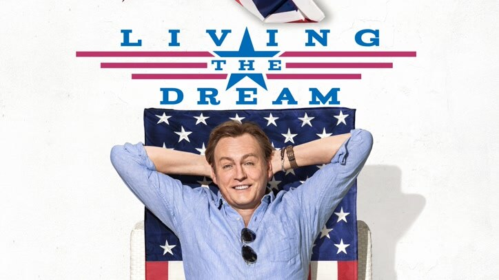 Watch Living The Dream Online