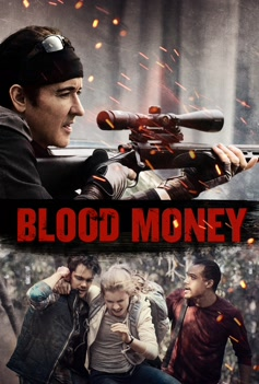 Blood Money image