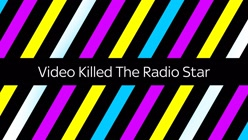 Simple Minds: Video Killed The...