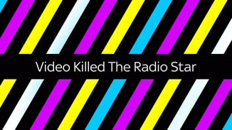 David Bowie: Video Killed... image