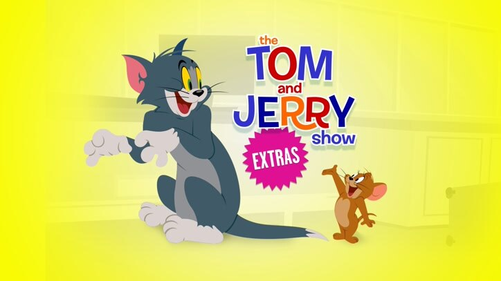 Watch The Tom and Jerry Show: Extras Online