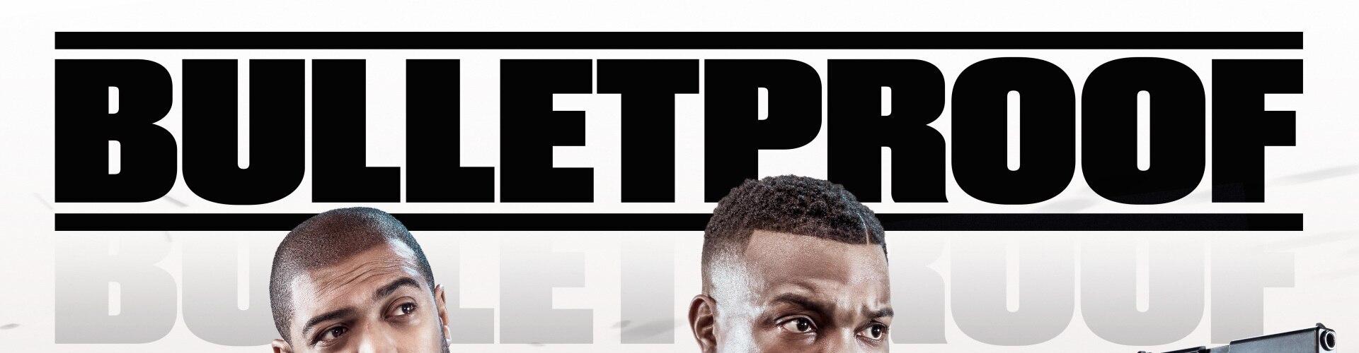 Watch Bulletproof Online