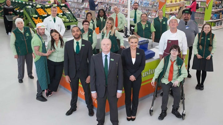 Watch Trollied Online