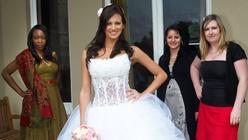 Four Weddings UK