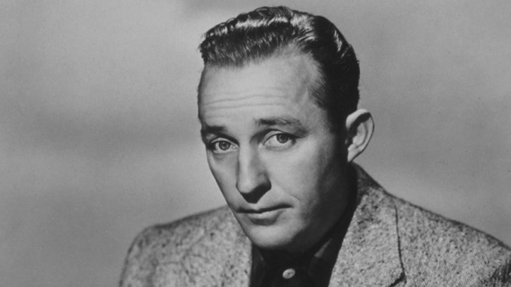 Watch The Legendary Bing Crosby Online