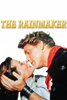 The Rainmaker (1956) image