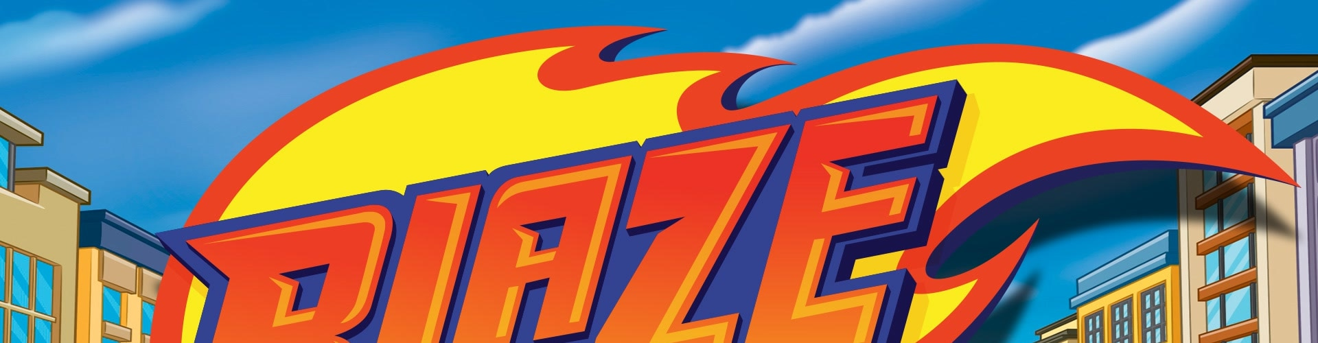 Watch Blaze and the Monster Machines Online