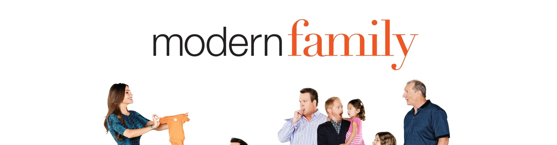 Watch Modern Family Online