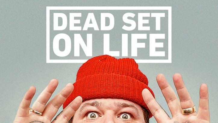 Watch Dead Set on Life Online