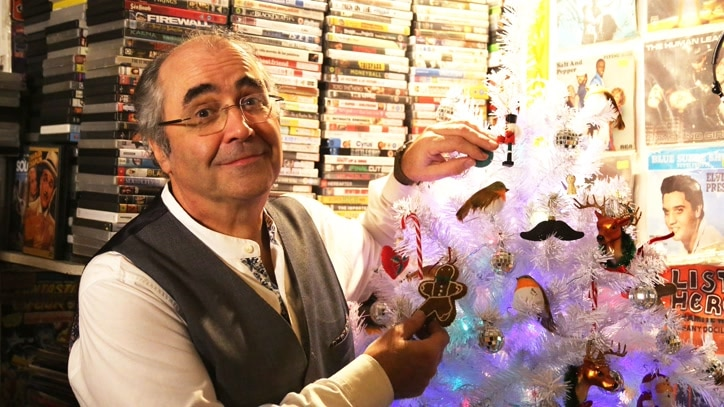 Watch Danny Baker's Christmas Hits Online