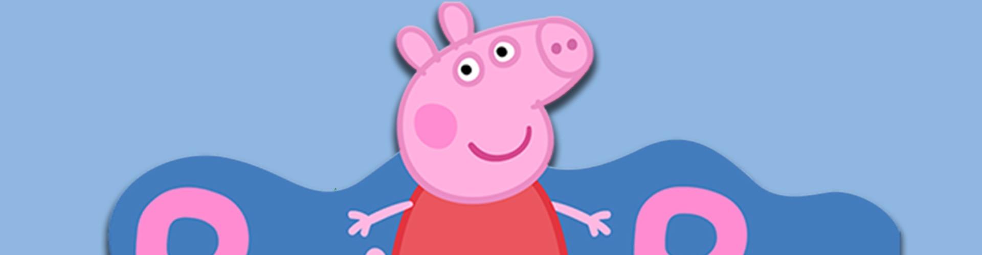 Watch Peppa Pig Online