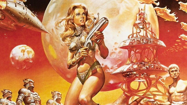 Watch Barbarella Online