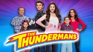 The Thundermans image
