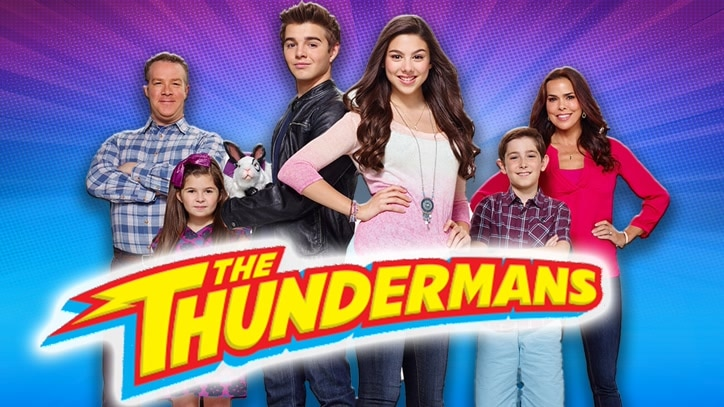 Watch The Thundermans Online