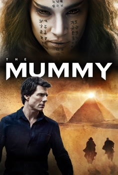 The Mummy (2017) image