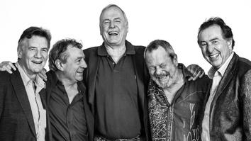 Monty Python's Best Bits