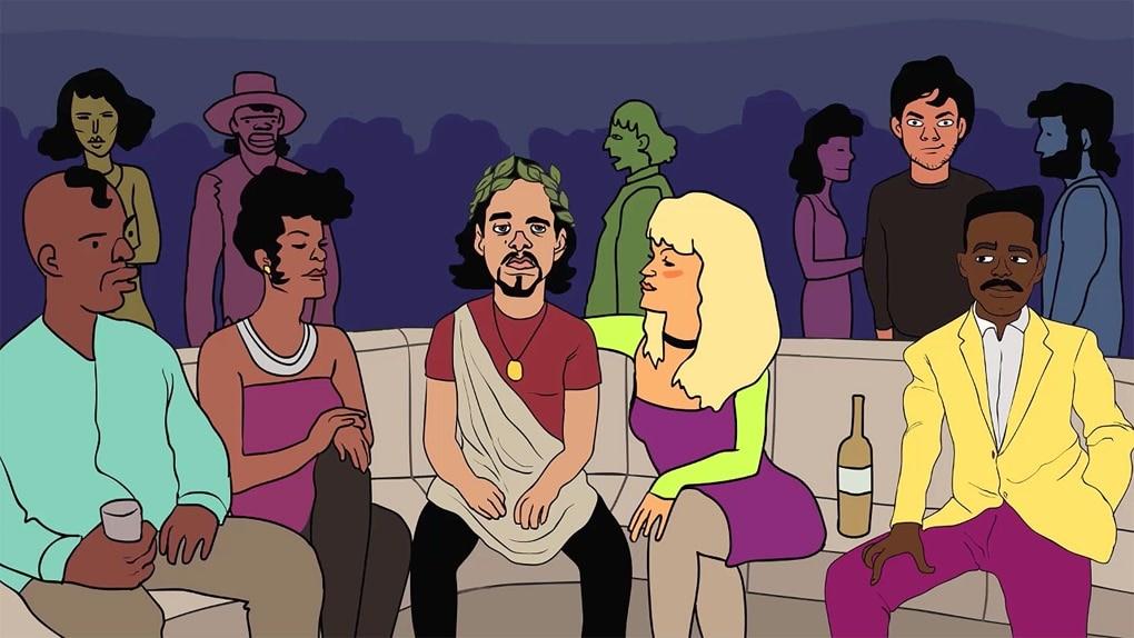Sexy Kurt Cobain
