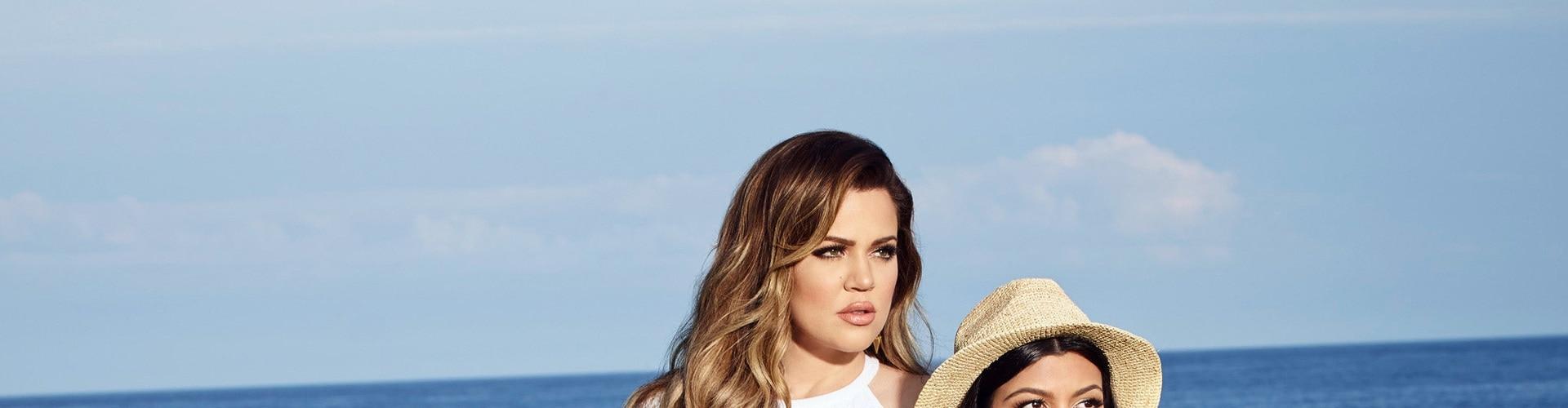 Watch Kourtney & Khloe Take the Hamptons Online