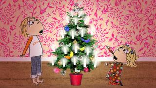 Charlie & Lola: Xmas 2006   1
