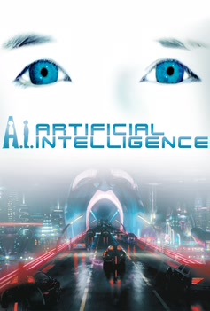 A.I. Artificial Intelligence image