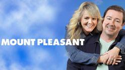 Mount Pleasant