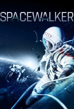 Spacewalker image
