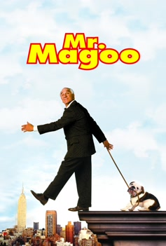 Mr. Magoo image