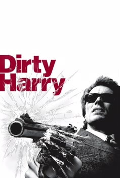 Dirty Harry image