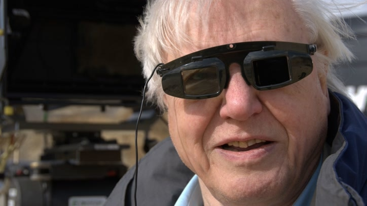 Watch Attenborough's Flying Monsters Online