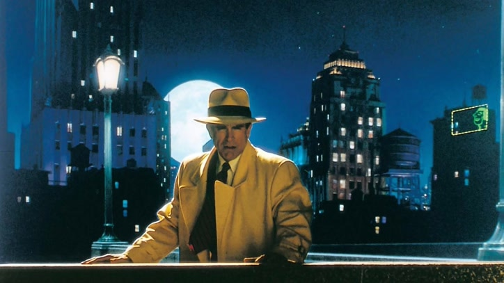 Watch Dick Tracy Online