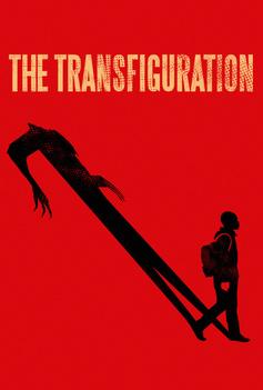 The Transfiguration image