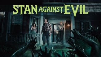 Stan Against Evil image