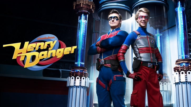 Watch Henry Danger Online