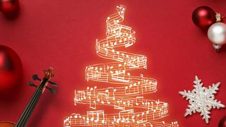 A Classic Christmas image