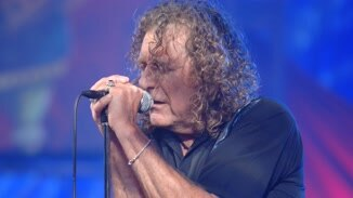 Robert Plant and The Strange... image