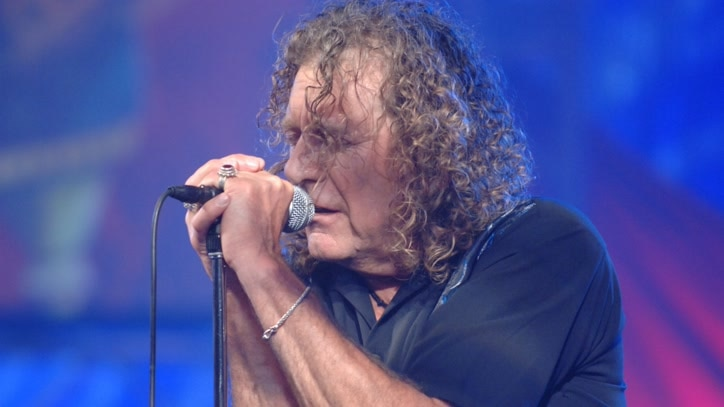 Watch Robert Plant and The Strange... Online