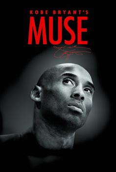 Kobe Bryant's Muse image
