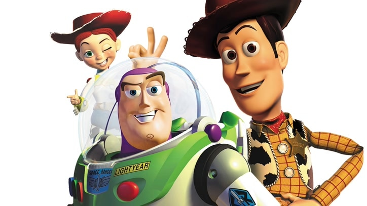 Watch Toy Story 2 Online
